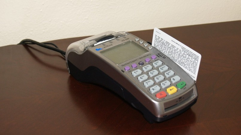 Do You Need a Credit Card Machine