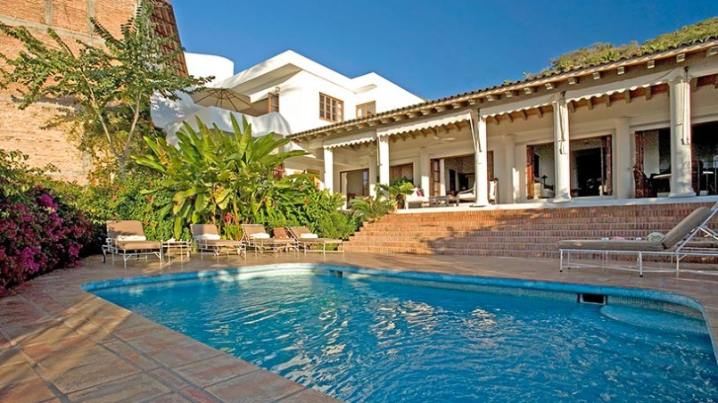 Mexican Paradise Resort – Puerto Vallarta Villas